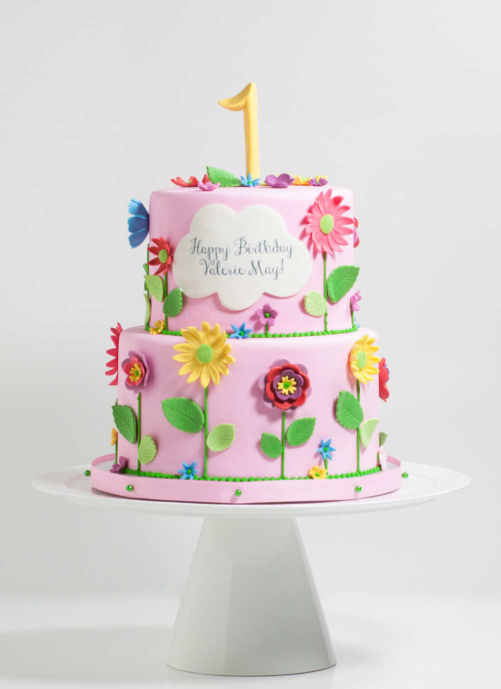 Happy-Garden-Tiered-first-birthday-cake-whipped-bakeshop