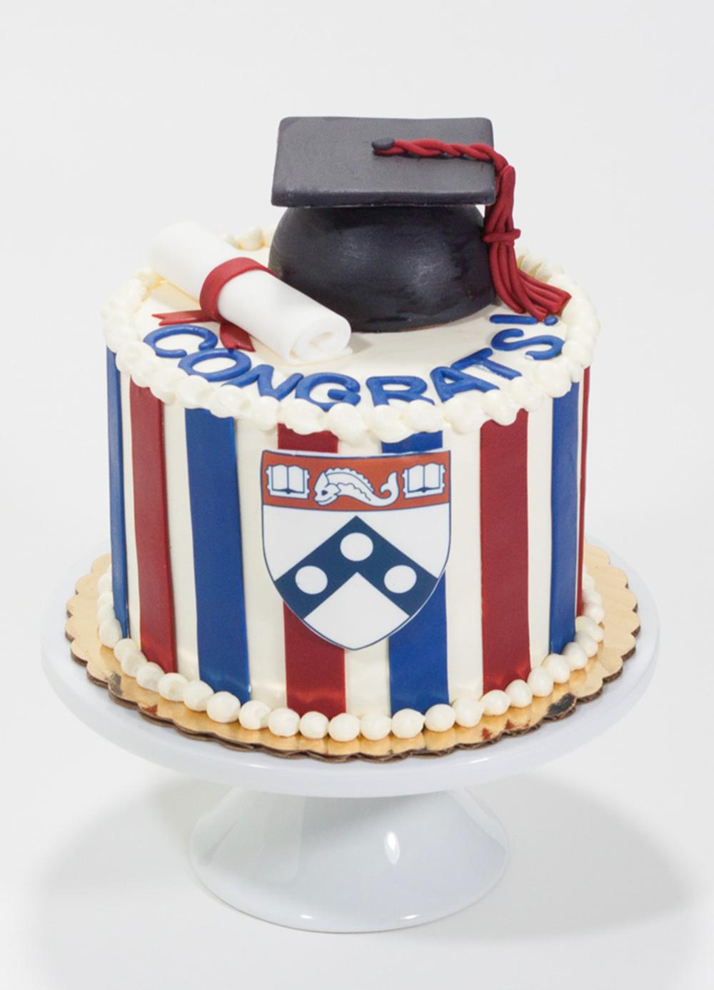 UPENN-graduation-cake-whipped-bakeshop