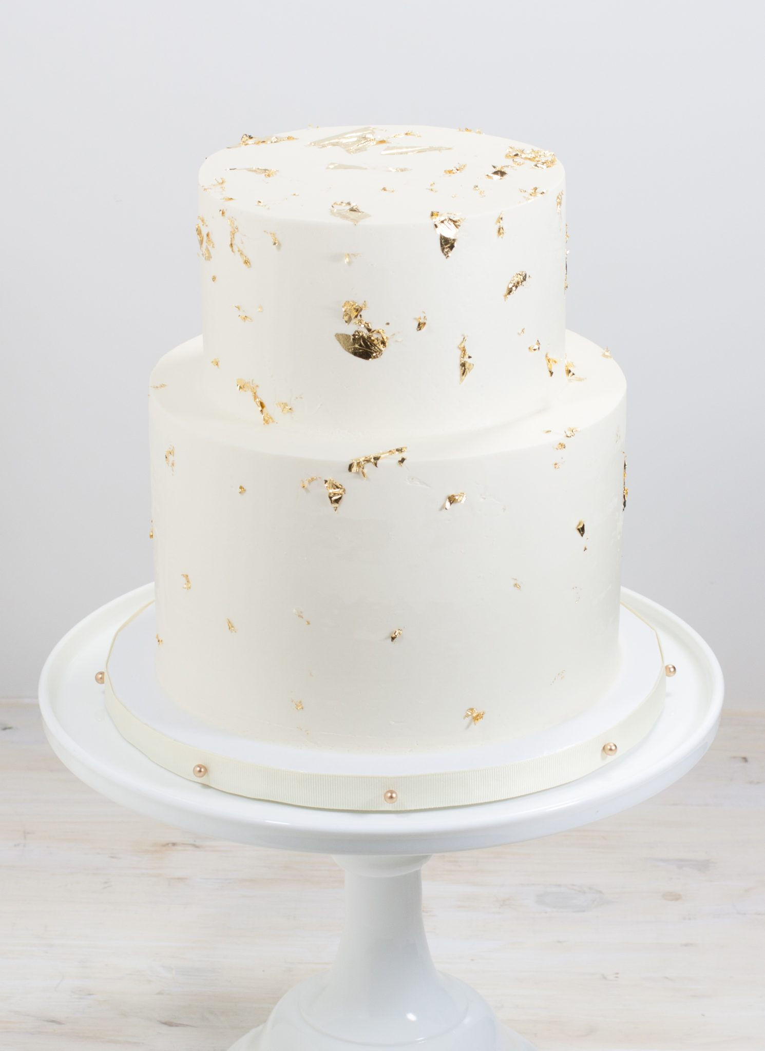 gold-leaf-wedding-cake-whipped-bakeshop