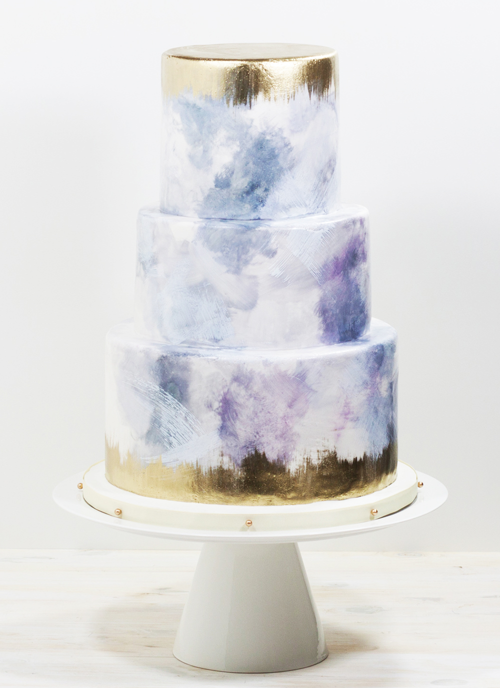 painted-grey-gold-wedding-cake-whipped-bakeshop