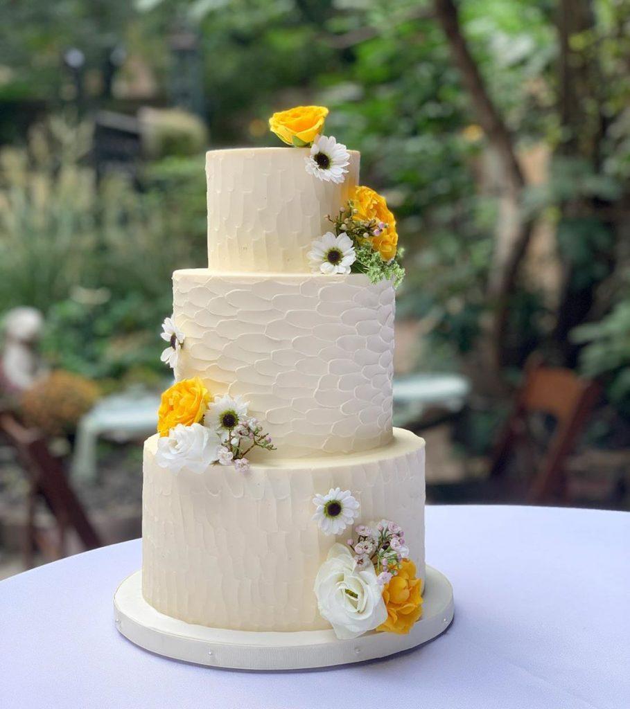 Whipped Bakeshop Cake